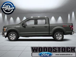 New 2020 Ford F-150 XLT  - $334 B/W for sale in Woodstock, ON