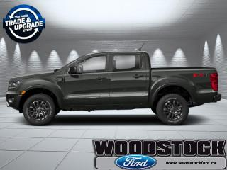 New 2020 Ford Ranger XLT  - $267 B/W for sale in Woodstock, ON