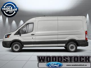 New 2020 Ford Transit Cargo Van BASE  - $385 B/W for sale in Woodstock, ON