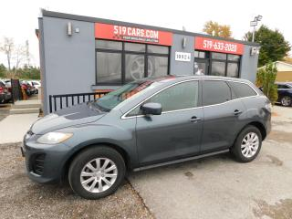Used 2011 Mazda CX-7 | Leather | Sunroof | Heated Seats for sale in St. Thomas, ON