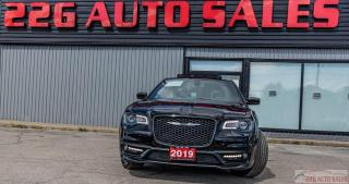 Used 2019 Chrysler 300 300S|ACCIDENT FREE|NAV|LEATHER|SUNROOF for sale in Brampton, ON
