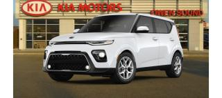 New 2021 Kia Soul EX for sale in Owen Sound, ON