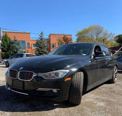 Used 2016 BMW 3 Series 320i xDrive for sale in Toronto, ON