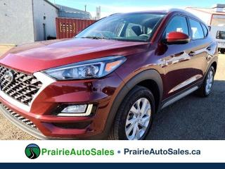 Used 2019 Hyundai Tucson Preferred for sale in Moose Jaw, SK
