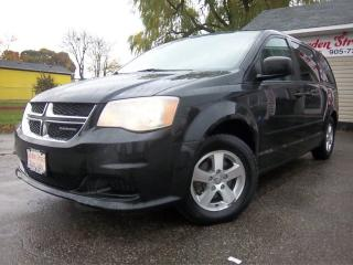 Used 2011 Dodge Grand Caravan SXT for sale in Oshawa, ON
