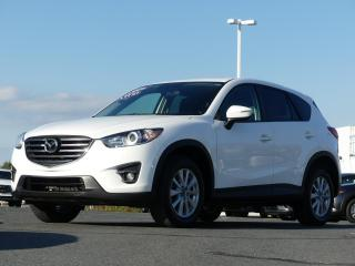 Used 2016 Mazda CX-5 GS AWD BAS KILO TOIT OUVRANT for sale in St-Georges, QC