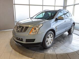 Used 2014 Cadillac SRX Base for sale in Edmonton, AB