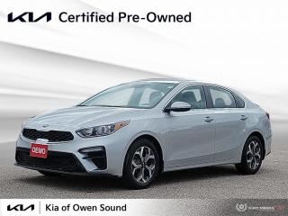 Used 2020 Kia Forte EX for sale in Owen Sound, ON