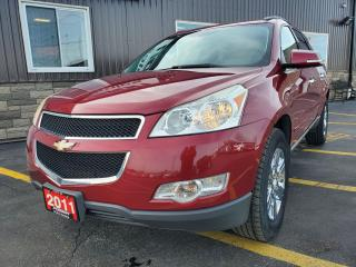 Used 2011 Chevrolet Traverse 1LT-