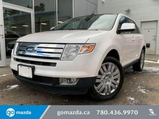 Used 2010 Ford Edge Limited for sale in Edmonton, AB