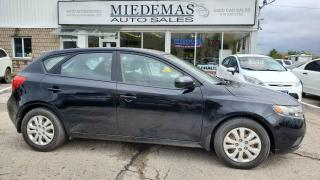 Used 2012 Kia Forte5 LX Plus for sale in Mono, ON