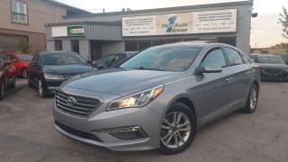 Used 2016 Hyundai Sonata 2.4L GLS P-Moon, Backup Cam for sale in Etobicoke, ON