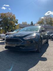Used 2016 Ford Focus SE for sale in Toronto, ON