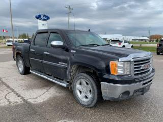 Used 2012 GMC Sierra 1500 SLT for sale in Harriston, ON