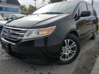 Used 2012 Honda Odyssey EX for sale in Ottawa, ON
