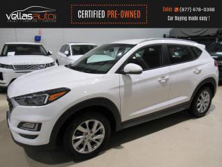 Used 2019 Hyundai Tucson Preferred PREFERRED  AWD  APPLE CARPLAY for sale in Vaughan, ON