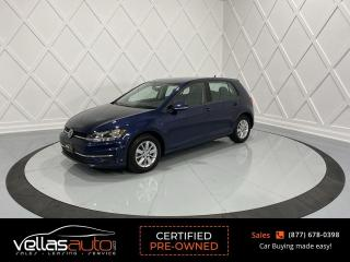 Used 2019 Volkswagen Golf 1.4 TSI Comfortline 1.4TSI| R/CAMERA | HEATED SEATS | APPLE CAR PLAY for sale in Vaughan, ON