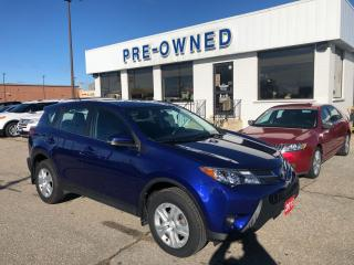 Used 2015 Toyota RAV4 LE for sale in Brantford, ON