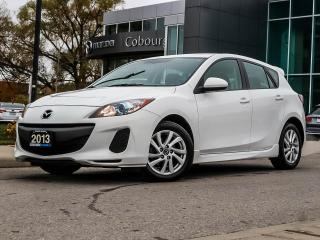 Used 2013 Mazda MAZDA3 GS-SKY GS for sale in Cobourg, ON