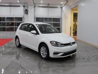 Used 2019 Volkswagen Golf 1.4 TSI Comfortline Back Up Camera, Heated Seats for sale in Richmond Hill, ON