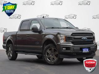 Used 2019 Ford F-150 XLT for sale in Waterloo, ON
