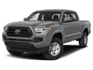 New 2021 Toyota Tacoma for sale in Stouffville, ON