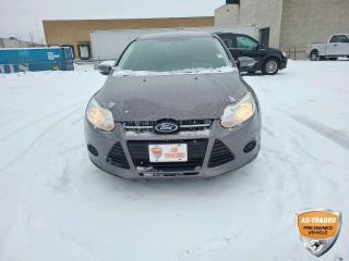 Used 2013 Ford Focus SE ONE OWNER | LOW KMS for sale in Barrie, ON