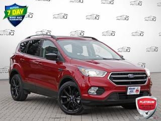 Used 2017 Ford Escape SE LOW KILOMETRES! for sale in Barrie, ON