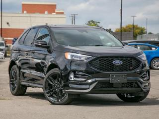 Used 2019 Ford Edge ST! NAVIGATION ! CERTIFIED for sale in Hamilton, ON