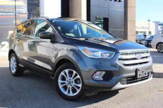 Used 2017 Ford Escape SE 1.9% O.A.C. !!! CPO! SUPER CLEAN ONE OWNER! for sale in Hamilton, ON