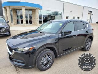 New 2021 Mazda CX-5 GX - Heated Seats -  Apple CarPlay for sale in Steinbach, MB