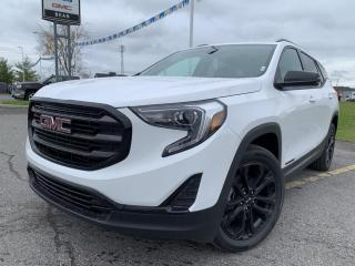 New 2021 GMC Terrain SLE AWD Elevation for sale in Carleton Place, ON