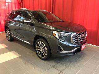 New 2020 GMC Terrain Denali - Navigation - Power Liftgate for sale in Listowel, ON