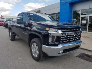 New 2020 Chevrolet Silverado 2500 HD LTZ -  Cooled Seats for sale in Listowel, ON