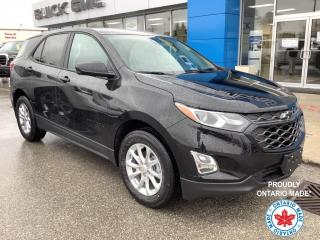New 2020 Chevrolet Equinox LS for sale in Listowel, ON