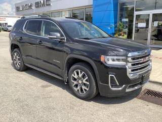 New 2020 GMC Acadia SLE for sale in Listowel, ON