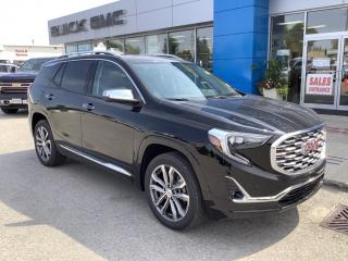 New 2020 GMC Terrain Denali for sale in Listowel, ON