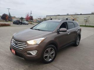 Used 2014 Hyundai Santa Fe XL Premium for sale in Toronto, ON