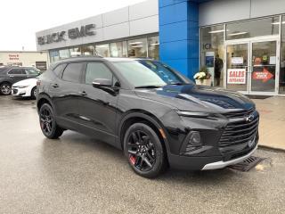 New 2021 Chevrolet Blazer for sale in Listowel, ON