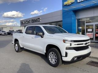 New 2021 Chevrolet Silverado 1500 RST for sale in Listowel, ON