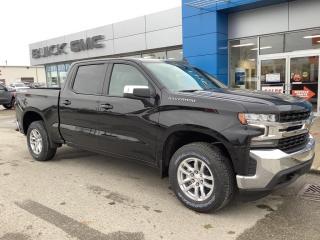 New 2021 Chevrolet Silverado 1500 LT for sale in Listowel, ON