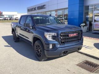 New 2021 GMC Sierra 1500 ELEVATION for sale in Listowel, ON