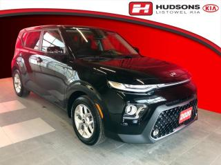 Used 2020 Kia Soul EX Kia Executive Car | Heated Front Seats | Rear Vision Camera | Wireless Phone Charger for sale in Listowel, ON