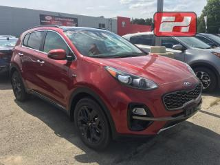 New 2020 Kia Sportage EX S for sale in Listowel, ON