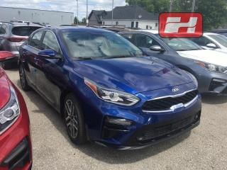 New 2020 Kia Forte EX Premium for sale in Listowel, ON