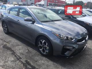 New 2020 Kia Forte EX for sale in Listowel, ON