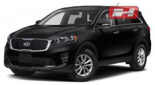 New 2020 Kia Sorento 2.4L LX+ for sale in Listowel, ON