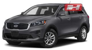 New 2020 Kia Sorento 3.3L LX+ for sale in Listowel, ON