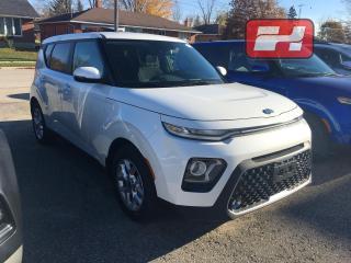New 2021 Kia Soul EX for sale in Listowel, ON