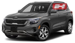New 2021 Kia Seltos EX for sale in Listowel, ON